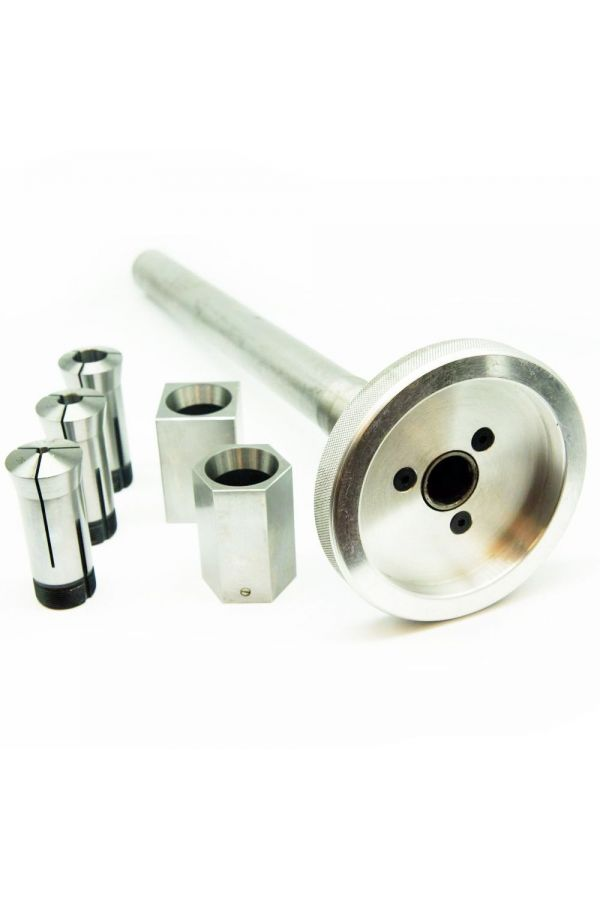5C COLLET ASSEMBLY for lathes