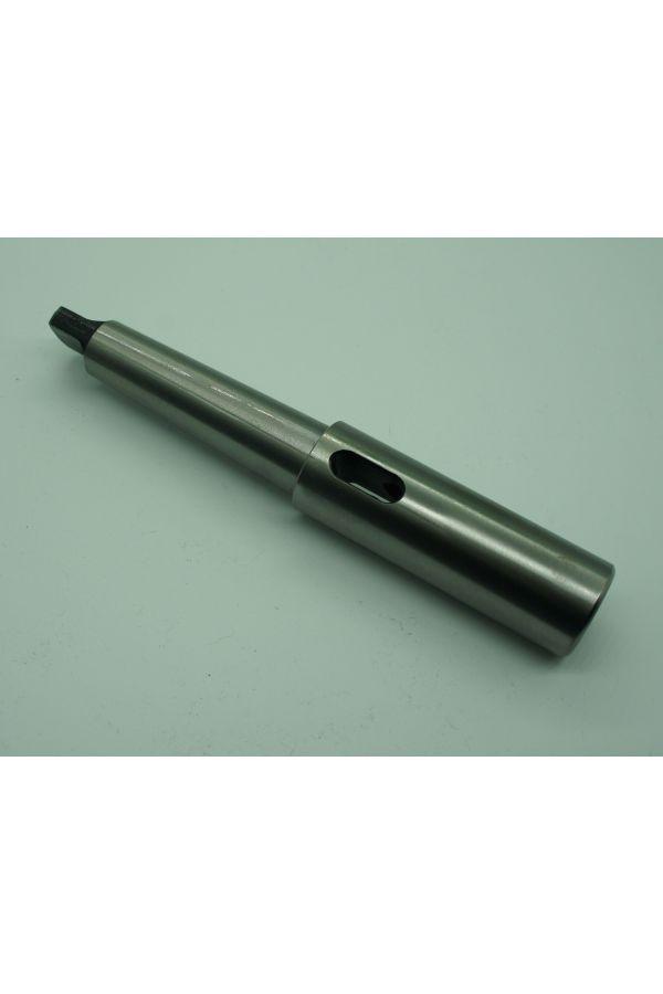 Morse Taper Extension MT3-MT2
