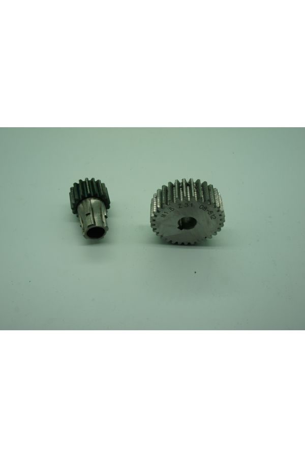 Coarse Thread Kit 1989-2010 MODELS ONLY