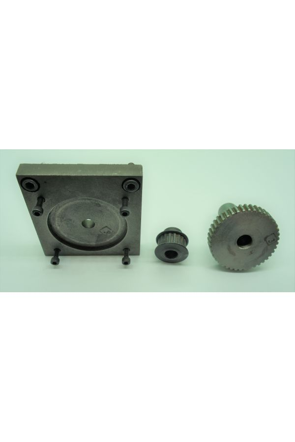 STEPPER MOUNTING KIT FOR DIY CNC CONVERSION