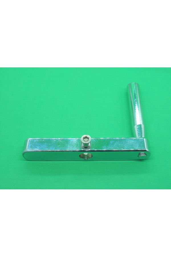 HANDLE FOR LATHE OR MILL