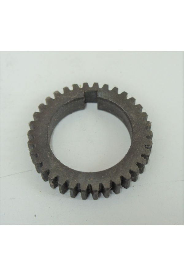 GEAR FOR SPINDLE OR LARGE DIAMETER SHAFT