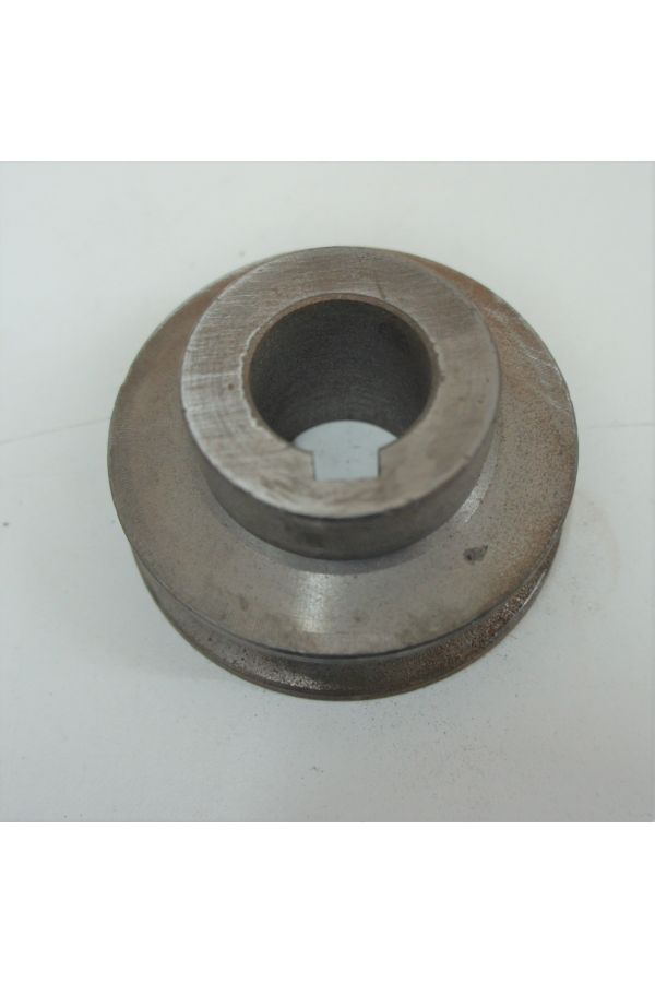 MOTOR DRIVE PULLEY