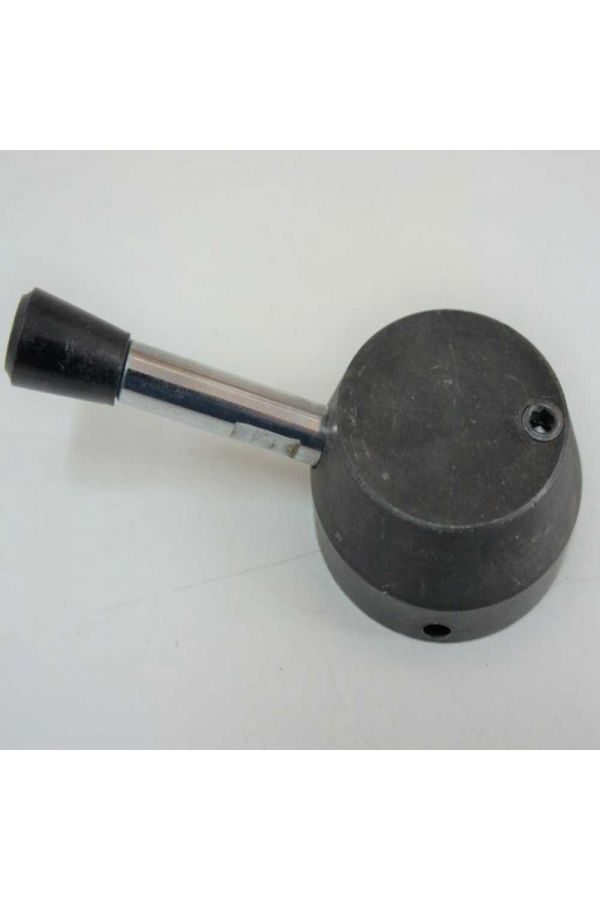 SHIFTER HANDLE ASSEMBLY FOR LATHE OR MILL