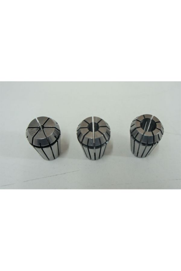 ER 20 COLLET SET 3 PIECES