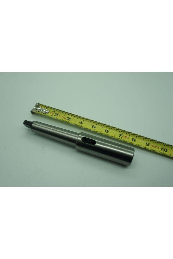 Morse Taper Extension MT3-MT3