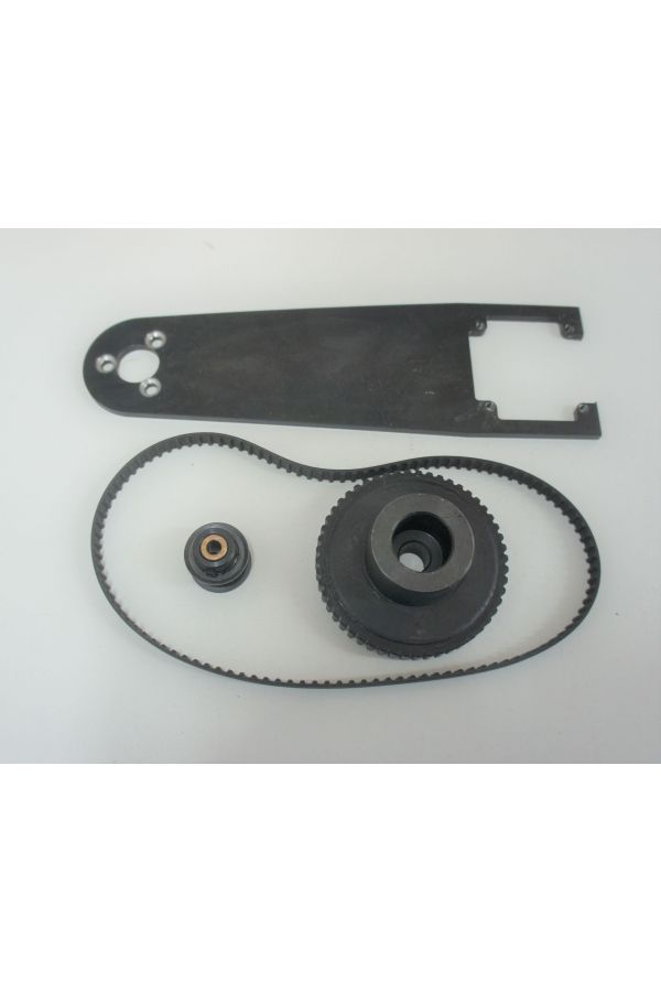 "CNC UPGRADE KIT FOR CHINESE 6"" ROTARY TABLE"