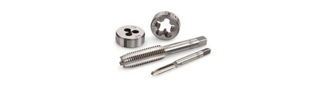 MILLING TAPS AND DIES